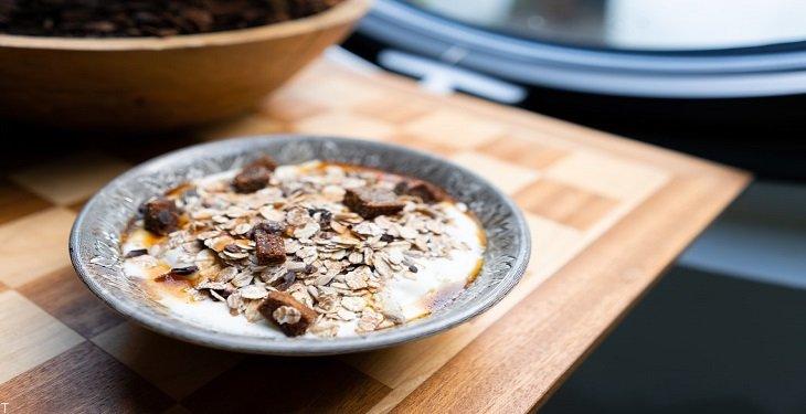لیستی از بهترین مواد غذایی برای درست کردن صبحانه محبوب بچه ها