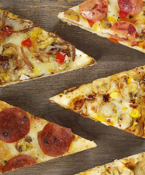 کرونا فست فود محبوب را صدرنشین کرد پیتزای منجمد، محبوب این روزها