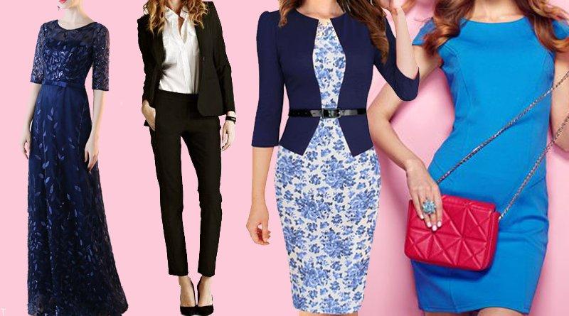 راهنمای خرید لباس خواب و لباس مجلسی زنانه