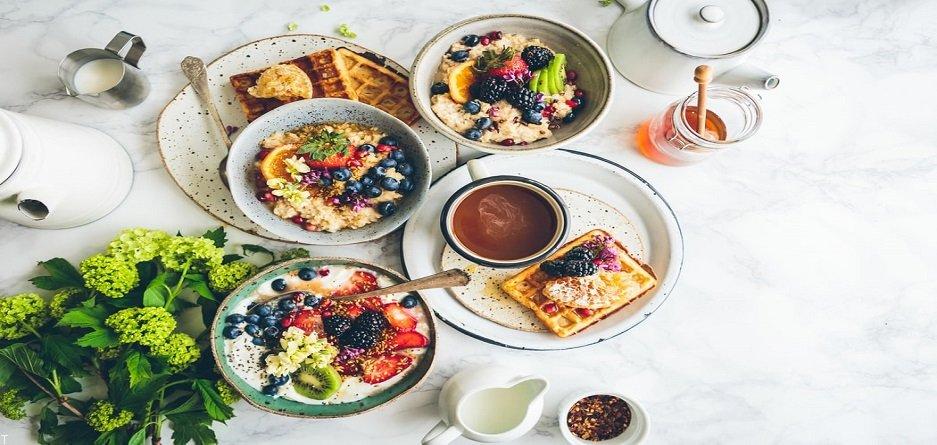 6 صبحانه سالم برای افرادی که خوردن صبحانه را دوست ندارند!