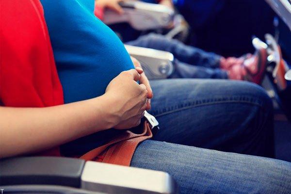چه بیمارانی نباید سوار هواپیما شوند؟