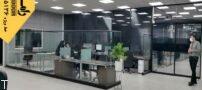 انتخاب پارتیشن های شیشه ای یک پیشرفت مهم برای دفتر کار شما