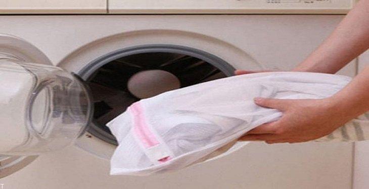 هشت قانون درست شستن لباس زیر که قبلا نمی دانستید