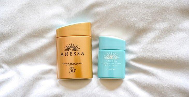 از چه سنی باید کرم ضد آفتاب استفاده کنیم؟
