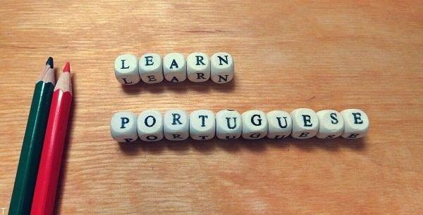 زبان پرتغالی