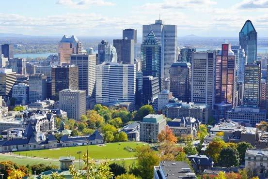 مهاجرت به کانادا بدون مدرک زبان فرانسه چگونه است؟