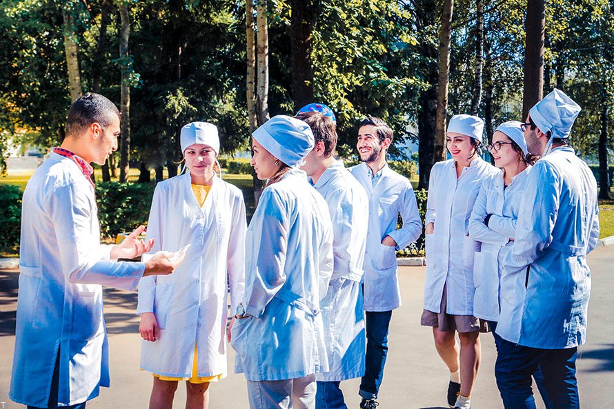 بررسی کامل تحصیل در رشته پزشکی در دانشگاه های روسیه