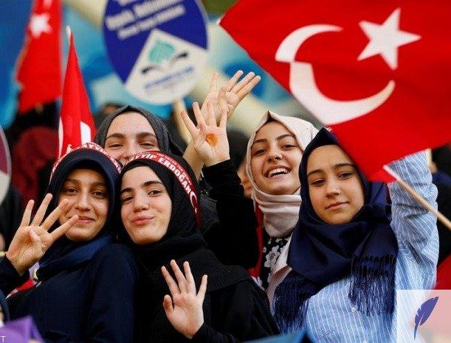 لیست بهترین دانشگاه های ترکیه به تفکیک شهر