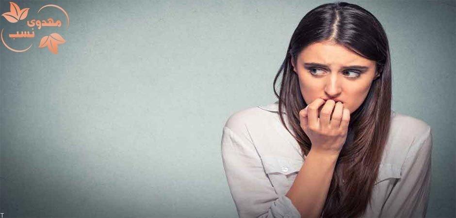 علت اصلی اختلال اضطراب چیست؟