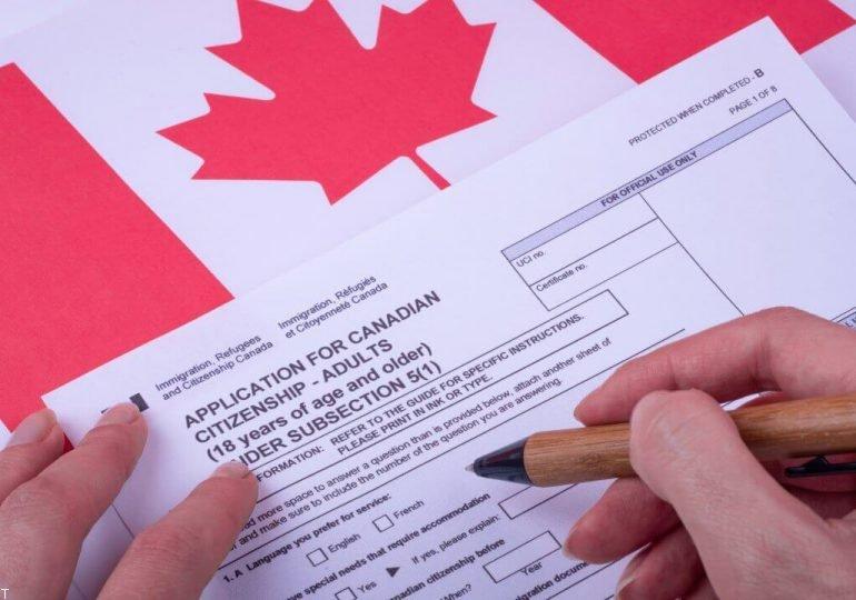 ویزای اسپانسرشیپ همسر برای کشور کانادا چگونه است؟
