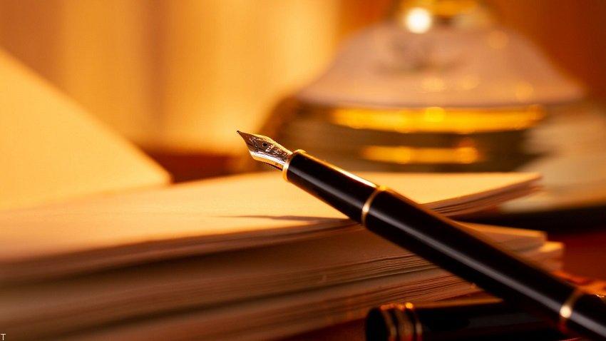 ۲۰ روش برای نویسنده حرفه ای شدن