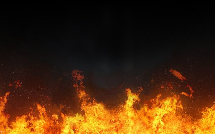 تعبیر خواب آتش چیست؟