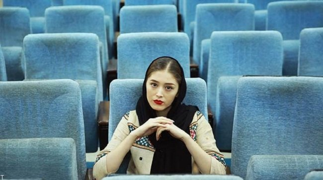 ازدواج نوید محمدزاده با فرشته حسینی (بیوگرافی + عکس)