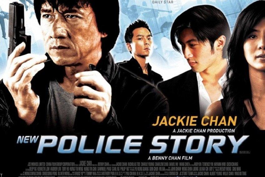 بهترین فیلم های جکی چان  (+ اسم و عکس)