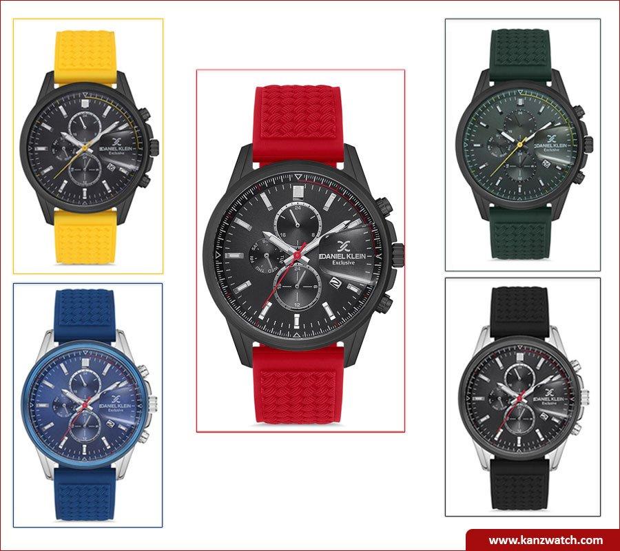 شیک ترین و بهترین برندهای ساعت مچی مردانه