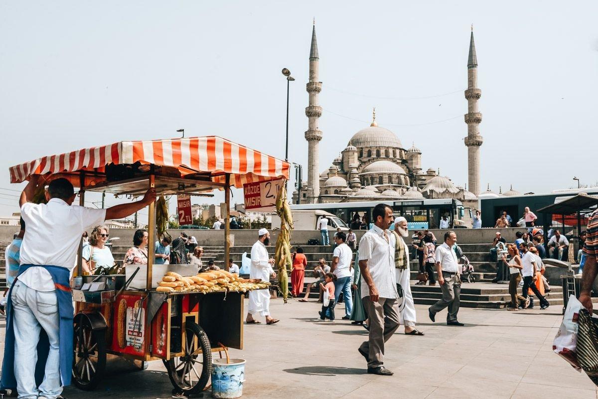 تور استانبول و دبی، از محبوبترین مقاصد گردشگری