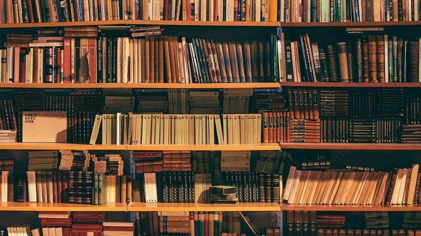 100 کتاب مفید برای مطالعه در اوقات فراغت