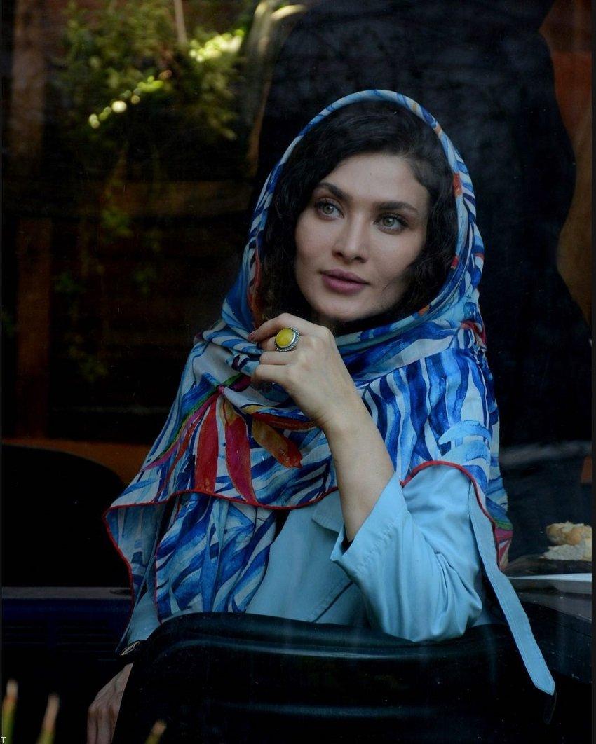 بیوگرافی ساناز سعیدی بازیگر محبوب کشورمان (+عکس)