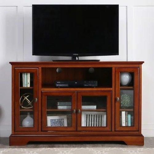 طرحهای مدرن جدید میز تلویزیون