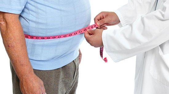 جراح چاقی دکتر سلیمی
