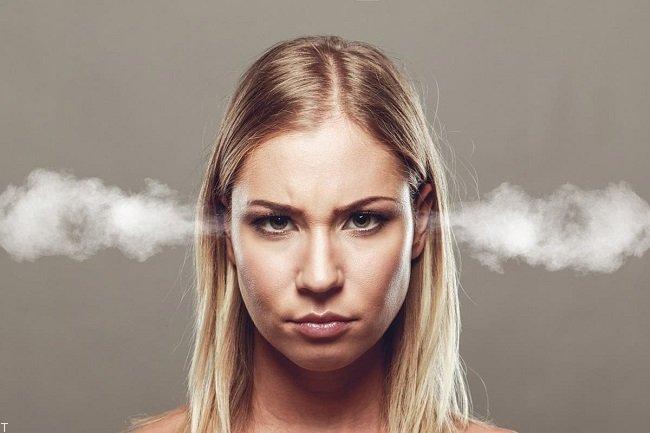 با یک فرد عصبانی چگونه برخورد کنیم؟