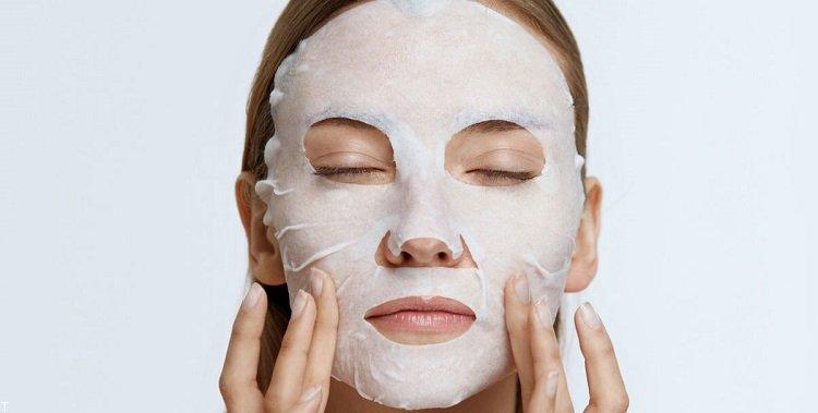 ماسک های خانگی جوان سازی پوست