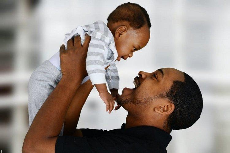 ویژگی های یک پدر خوب (بهترین پدر باشیم)