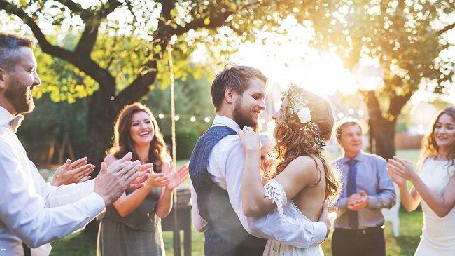 پیامک تبریک سالگرد ازدواج + اس ام اس هایی برای سالروز ازدواج