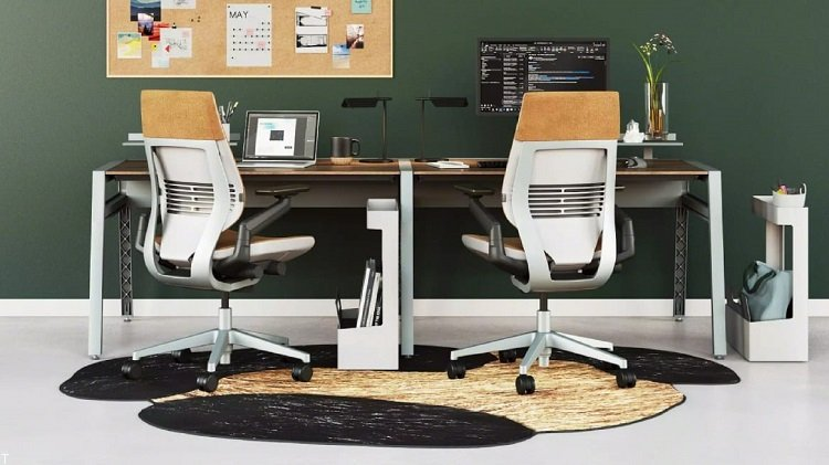 چه میز و صندلی اداری بخریم