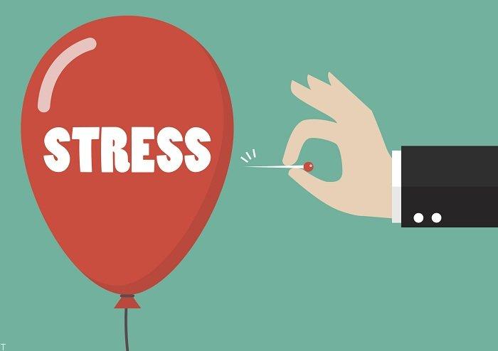 رابطه استرس و سوزش معده