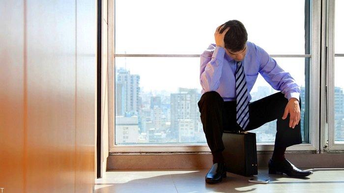 عوامل مهم شکست شما در کار و زندگی