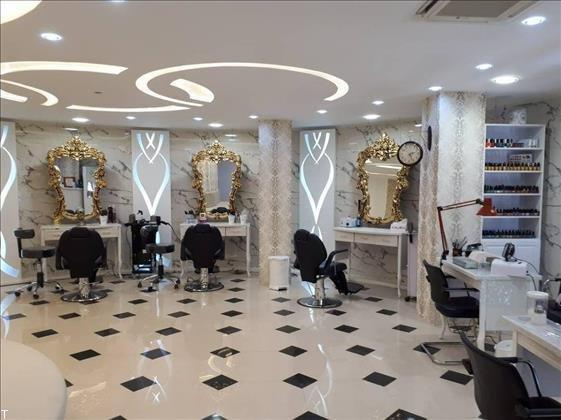 سالن زیبایی خانه عروس ، بهترین سالن زیبایی تهران