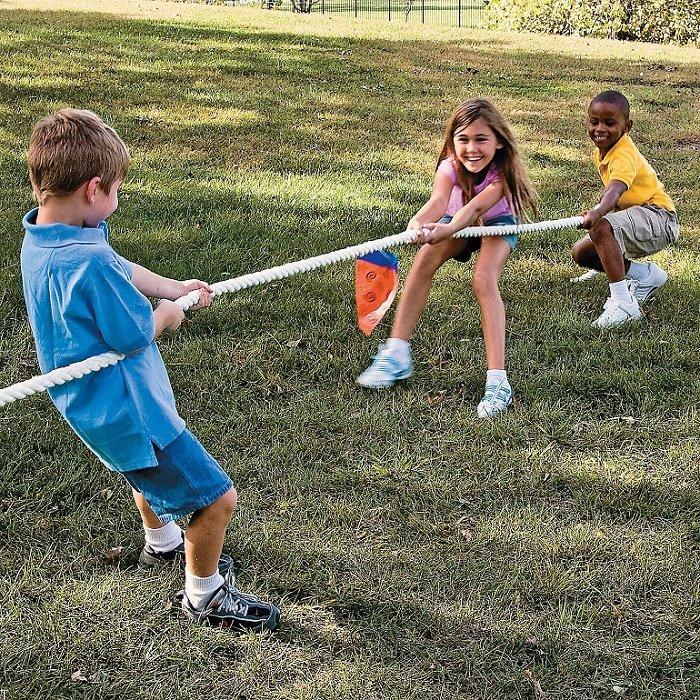 ورزش و بازی های جذاب برای مقابله با بازی های کامپیوتری