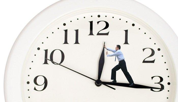 چند روش کاربردی برای توقف اتلاف وقت