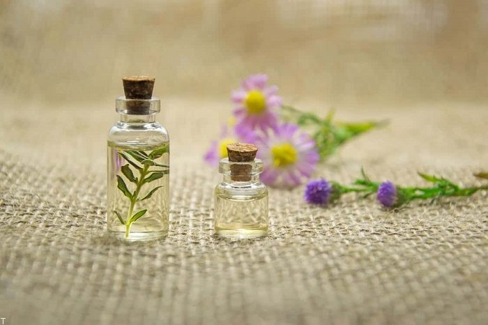 چند قانون مهم برای عطر زدن (عطر و ادکلن)