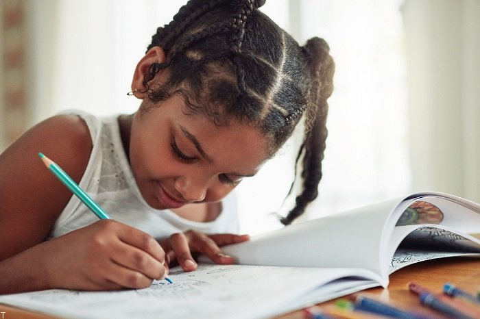 اختلالات املانویسی در کودکان را چگونه رفع کنیم؟