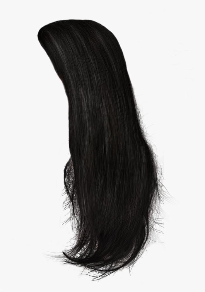 چند روش طبیعی سیاه کردن موهای سفید شده