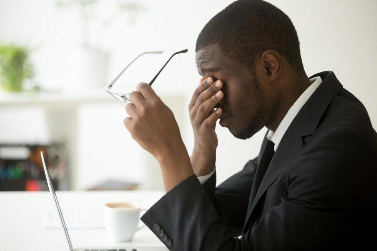 نشانه های اضطراب و تاثیر آن در زندگی