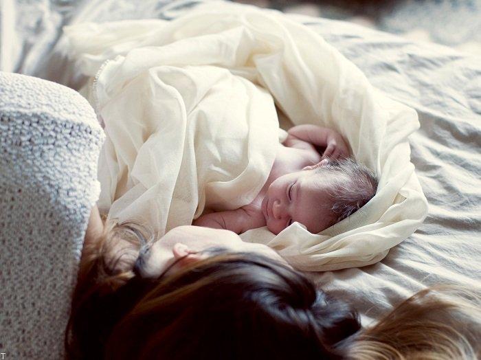 راهکار های ساده و کاربردی برای برنامه خواب بچه