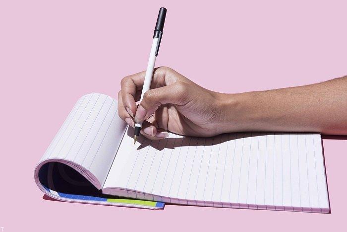 نوشتن اهدافمان چه مزایایی در زندگیمان دارد؟