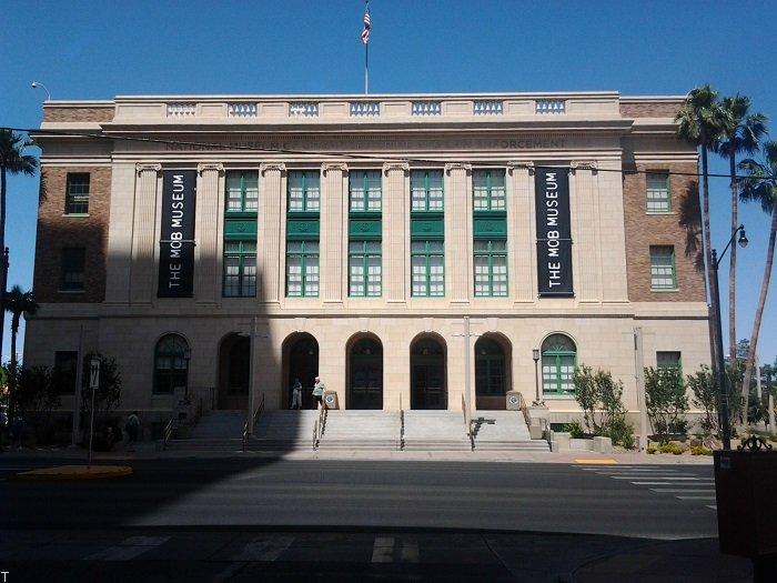 آشنایی با جاهای دیدنی و گردشگری لاس وگاس شهر رویایی آمریکا