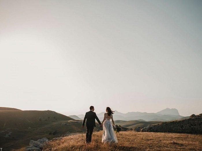 مدت زمان وقت گذاشتن برای همسر