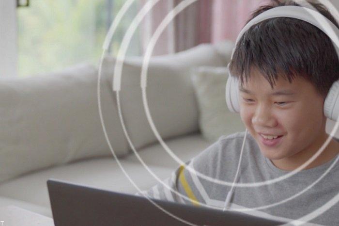 عوارض کلاس های آنلاین مدارس برای بچه ها