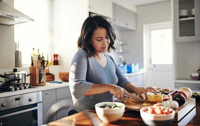 چند ترفند و ایده ساده برای آشپزی آسان و حرفه ای