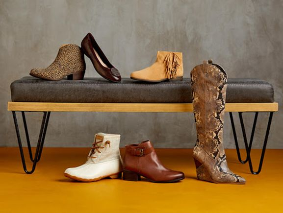 استایل برتر، فروشگاه کفش آنلاین