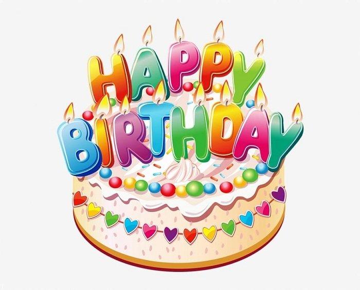 اس ام اس های زیبا برای تبریک تولد عزیزانتان
