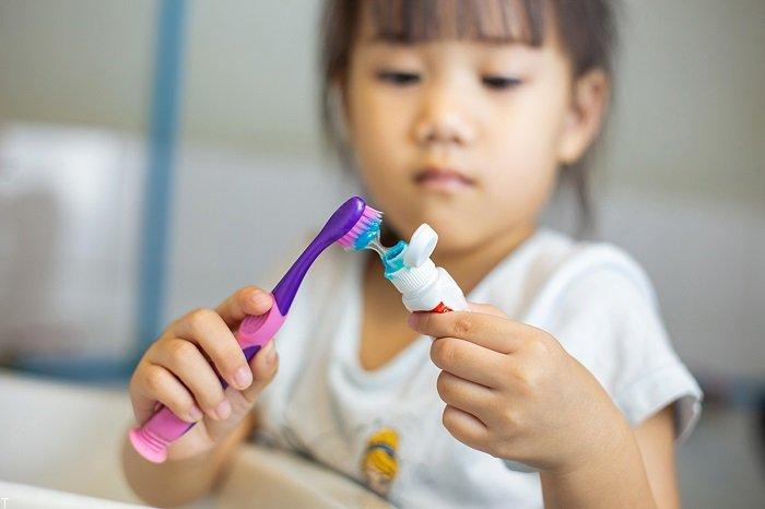 چندین راهکار موثر برای کنترل دندان درد کودکان