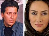 طلاق های بازیگران مشهور ایرانی